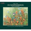 LANG® Hummingbirds 2014 Wall Calendar
