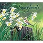 LANG® Songbirds 2014 Wall Calendar
