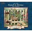 LANG® Heart & Home 2014 Wall Calendar