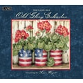 LANG® Old Glory 2014 Wall Calendar