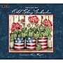 Lang Old Glory 2014 Wall Calendar