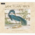 LANG® Sanctuary Birds 2014 Wall Calendar