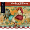 LANG® Artisan Kitchen Whimsy 2014 Wall Calendar