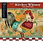 Lang Artisan Kitchen Whimsy 2014 Wall Calendar