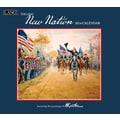 LANG® New Nation 2014 Wall Calendar