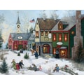 LANG® Cobblestone Holidays Boxed Christmas Cards