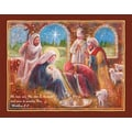 LANG® Gifts Of The Magi Boxed Christmas Cards