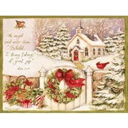 LANG® Gifts Of Christmas Boxed Christmas Card