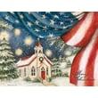 LANG® An American Christmas Boxed Christmas Cards
