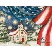 LANG® An American Christmas Boxed Christmas Cards