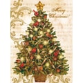 LANG® Christmas Tree Boxed Christmas Cards