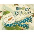 LANG® Simply Believe Boxed Holiday Cards