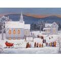 LANG® Christmas Concert Boxed Christmas Cards