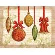 LANG® Ornaments Boxed Christmas Cards