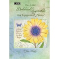 LANG® Botanical Inspiration 2014 Engagement Planner