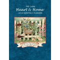 LANG® Heart & Home 2014 Monthly Planner