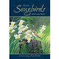 LANG® Songbirds 2014 Monthly Planner