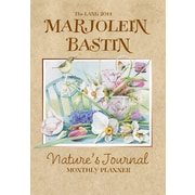 LANG® Marjolein Bastin Nature's Journal 2014 Monthly Planner