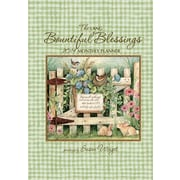 LANG® Bountiful Blessings 2014 Monthly Planner