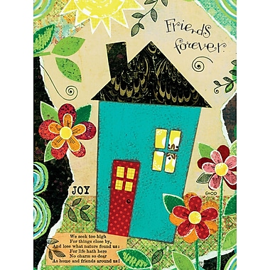 LANG® Friends Forever Address Book