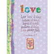 LANG® Words Of Praise Address Book