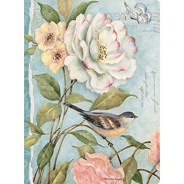 LANG® Deluxe Journal, Cottage Garden