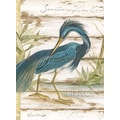 LANG® Deluxe Journal, Blue Heron