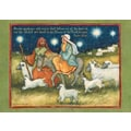 LANG® Holy Light Boxed Photo Christmas Cards