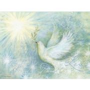 LANG® Artisan Peaceful Dove Classic Christmas Cards