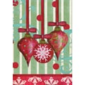 LANG® Artisan Ornaments Petite Christmas Cards