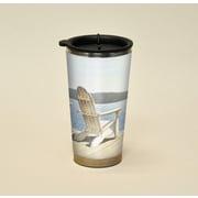 LANG® Perfect Pair 16 oz. Traveler Mug
