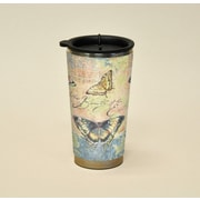 LANG® Butterfly Music 16 oz. Traveler Mug