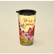 LANG® Life Is A Journey 16 oz. Travel Mug