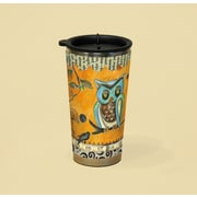 LANG® Spooky Fun 16 oz. Travel Mug