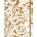 LANG® Writing Journal, Haute Couture Damask