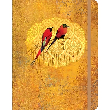 LANG® Writing Journal, Bee Eaters