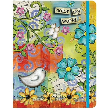 LANG® Writing Journal, Color My World