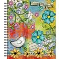 LANG® Color My World Spiral Bound Sketchbook, 11in. x 9in.