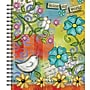 Lang Color My World Spiral Bound Sketchbook, 11