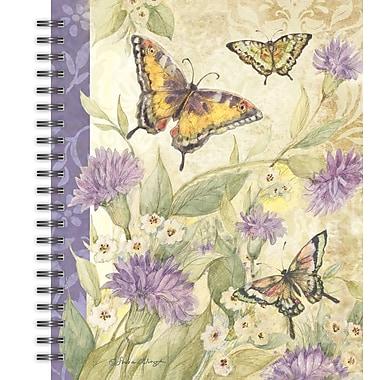 LANG® Morning Has Broken Spiral Bound Sketchbook, 11in. x 9in.