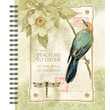 LANG® Song Of The Earth Spiral Bound Sketchbook, 11in. x 9in.