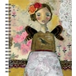 LANG® Hope Spiral Bound Sketchbook, 11in. x 9in.