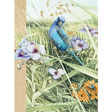 LANG® Marjolein Bastin Nature's Journal Casebound Sketchbook, 11 1/4in. x 8 1/4in.