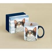 LANG® Hugo Hege 14 oz. Coffee Mug