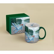 LANG® Lakeside Retreat 14 oz. Coffee Mug
