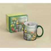 LANG® Greeting The New Day 14 oz. Coffee Mug