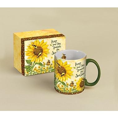 LANG® Sunflowers 14 oz. Coffee Mug