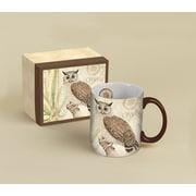 LANG® Owl Sanctuary 14 oz. Coffee Mug
