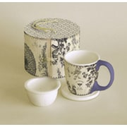 LANG® Belle Maison 11 oz. Tea Set