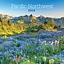 Avalanche® Pacific Northwest 2014 Wall Calendar, 12 x